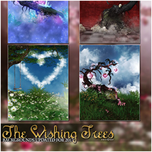 The Wishing Trees image 1