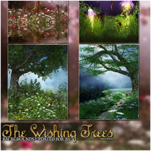The Wishing Trees image 2