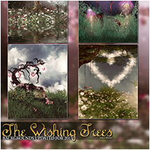 The Wishing Trees image 4