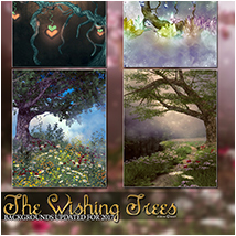The Wishing Trees image 5