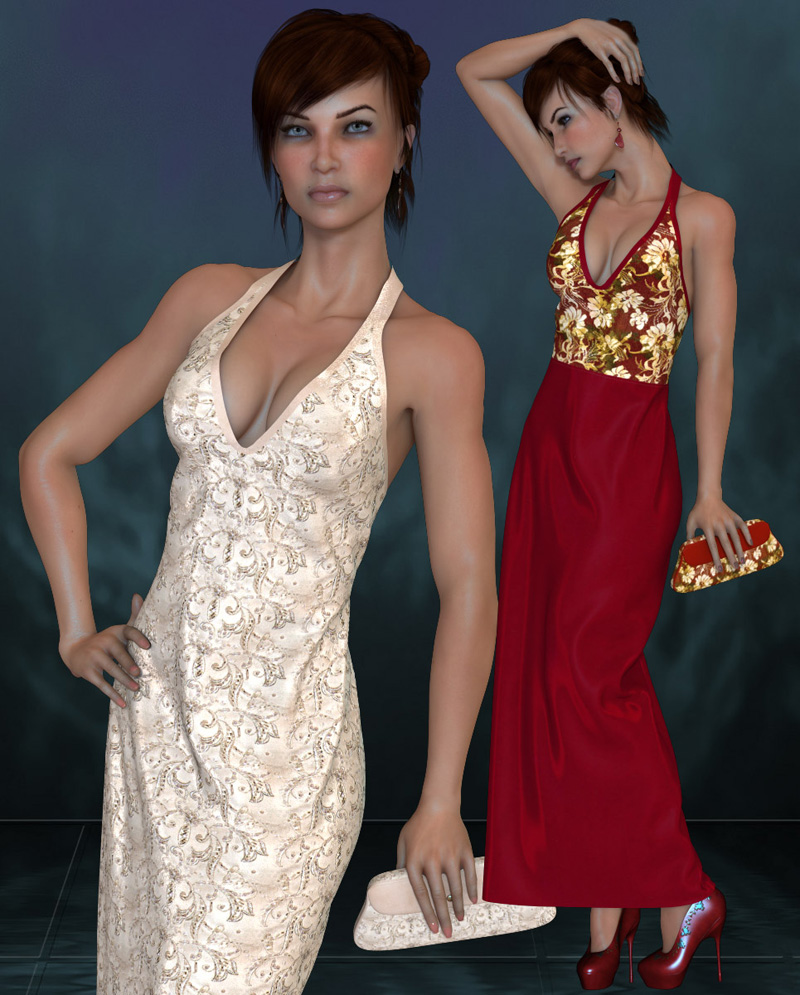 Evening Glamour for GND:A