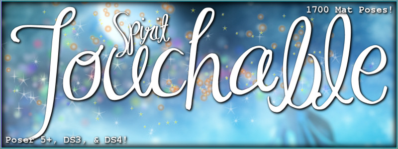 Touchable Spirit