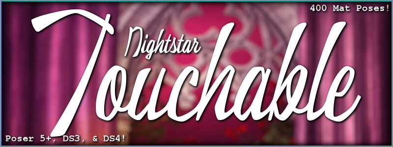 Touchable NightStar