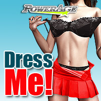 Dress Me! 3D Figure Assets 2D Graphics powerage