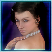 Pose Me Perfect - Portraits by -dragonfly3d-