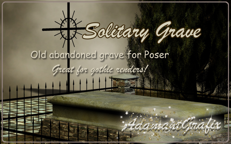 Solitary Grave