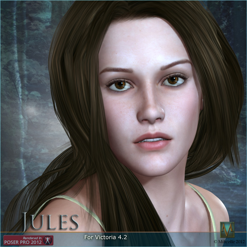 MRL Jules by Mihrelle