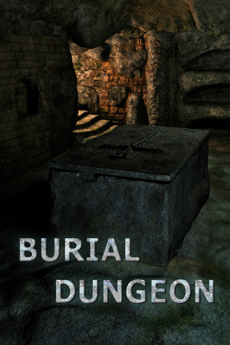 Burial Dungeon