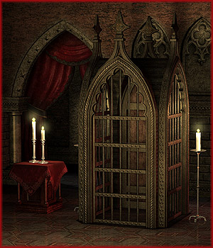 DM's Dark Legacy Themed Poses/Expressions Props/Scenes/Architecture Software Danie