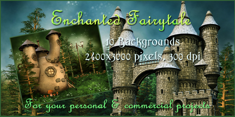 Enchanted Fairytale