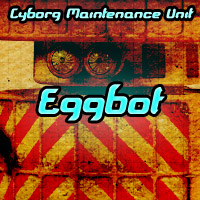 Cyborg Maintenance Unit image 5