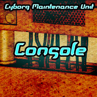 Cyborg Maintenance Unit image 6