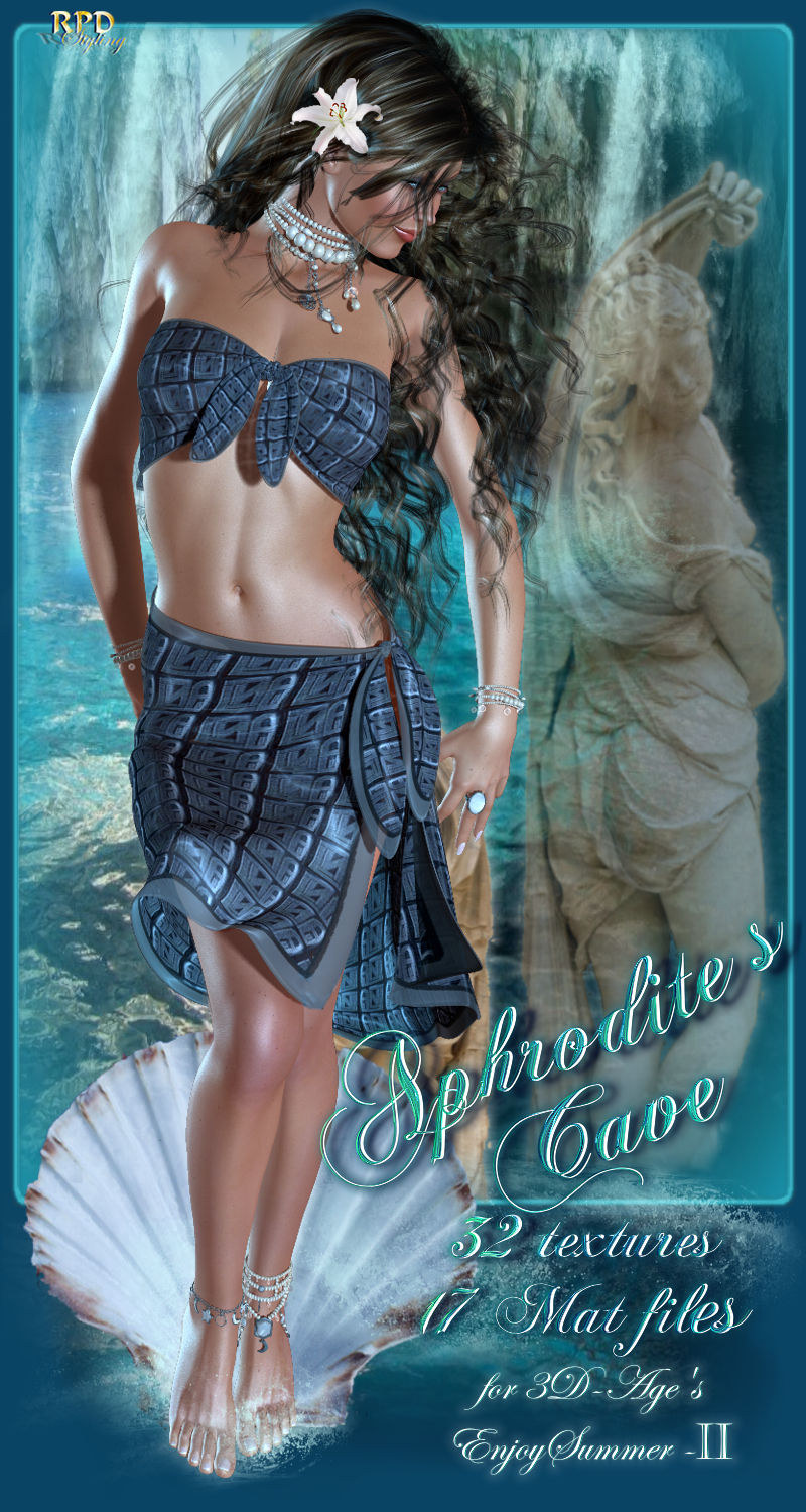 Aphrodite's Cave - Enjoy Summer-II