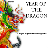 doarte's YEAR OF THE DRAGON  doarte