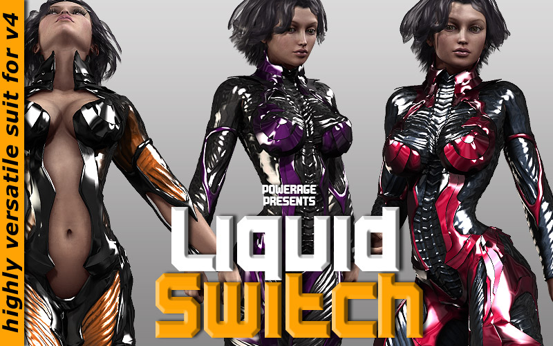 Liquid Switch V4/A4/G4/Elite