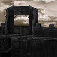Steampunk Fortress image 5