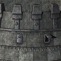 Steampunk Fortress image 8