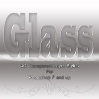 Glass Styles 2D And/Or Merchant Resources antje