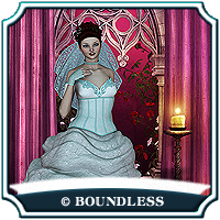 "A lovely Bride - for ""Wedding Dress"" Clothing Themed boundless"