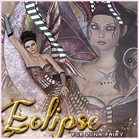 Eclipse for Luna Fairy Clothing Sveva