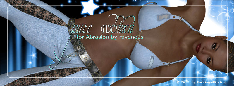 Pure Women for Abrasion by ravenous