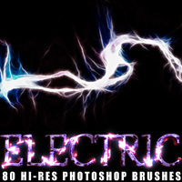 Electric 3D Models 2D Graphics designfera