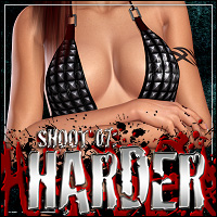 SHOOT 07: Harder 3D Figure Assets ShanasSoulmate