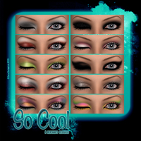 So cool Makeups image 1