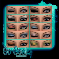 So cool Makeups image 2