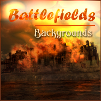 Battlefields Themed 2D And/Or Merchant Resources -Melkor-