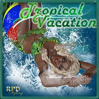 Having Fun VI - Tropical Vacation Clothing Themed renapd