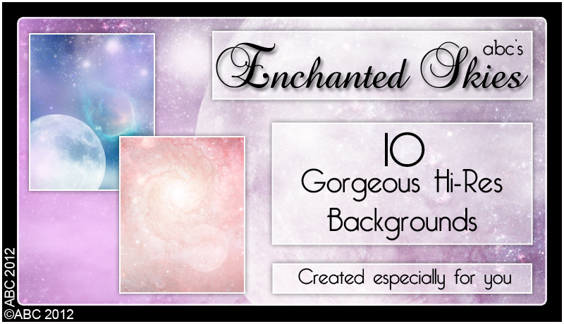 ABC Enchanted Skies