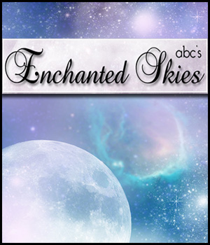 ABC Enchanted Skies 2D 3D Models Bez