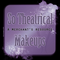 So Theatrical - Merchant's Resource Merchant Resources 2D Graphics NemesisT