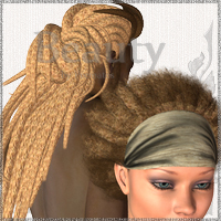 Beauty Lynn Hairsets 3D Figure Essentials Prematos