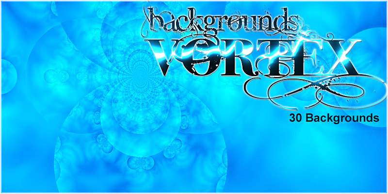Backgrounds VORTEX