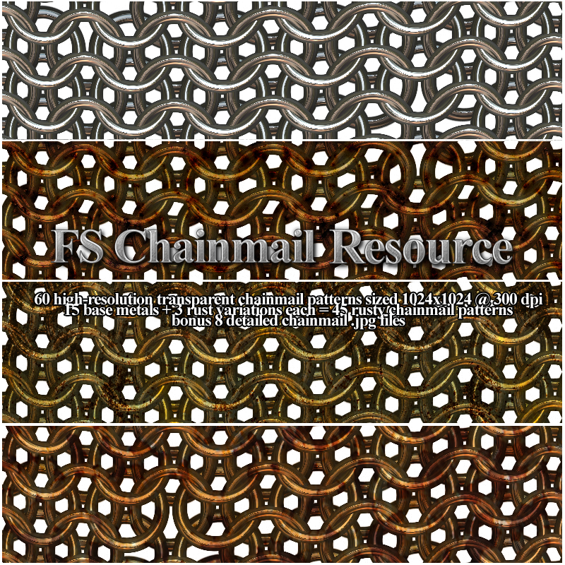 FS Chainmail Resource