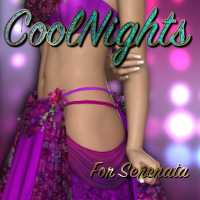 CoolNights 3D Figure Essentials Angelsfury2004