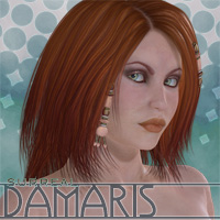 Surreal Damaris Hair surreality