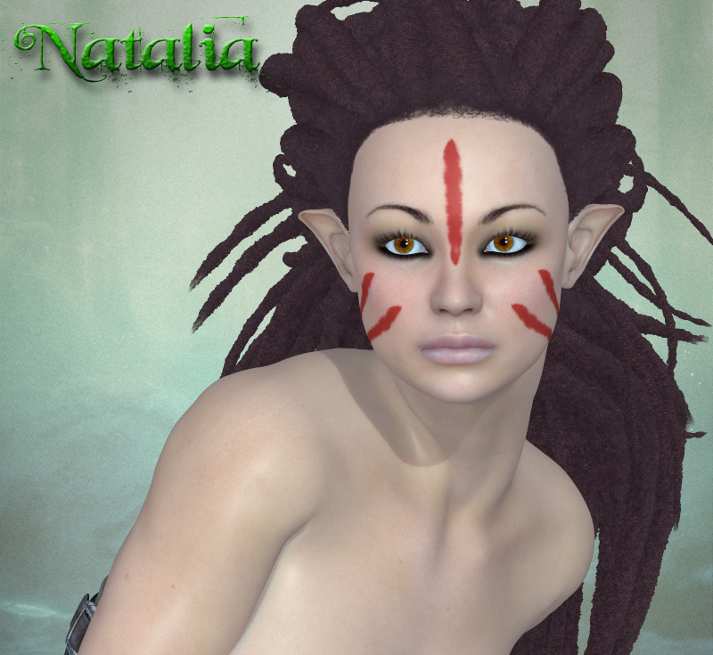 Natalia (Permanently Deleted)