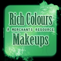 Rich Colours - A Merchant's Resource Merchant Resources 2D NemesisT