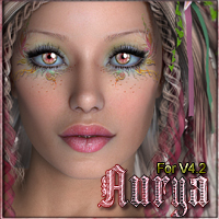 MDD Aurya for V4.2 by Maddelirium