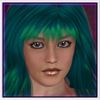 To Dye For - Xenia image 3