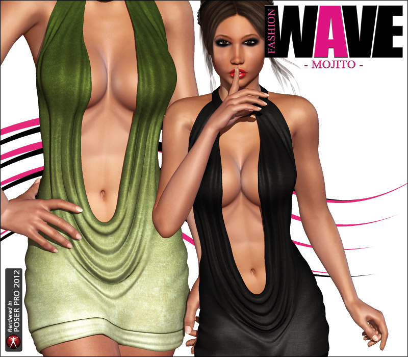 FASHIONWAVE Mojito for V4 A4 G4