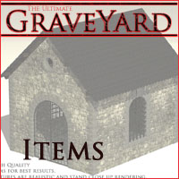 Ultimate Graveyard Construction Set image 2