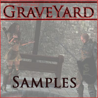 Ultimate Graveyard Construction Set image 5