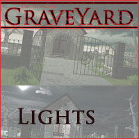 Ultimate Graveyard Construction Set image 6