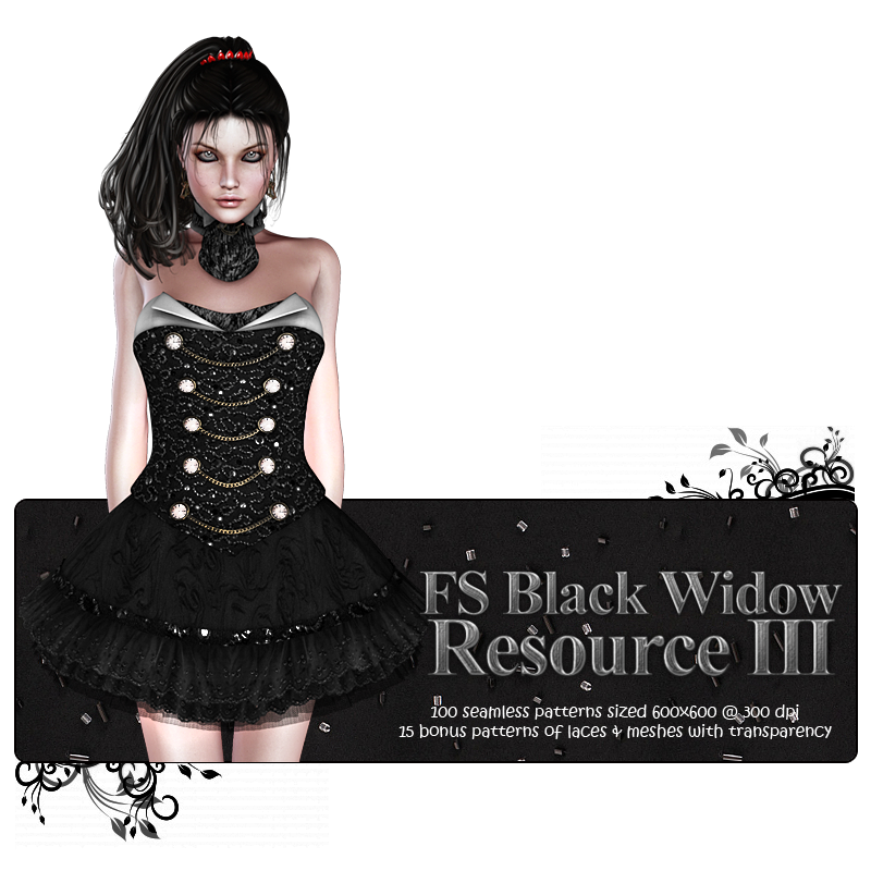 FS Black Widow Resource III