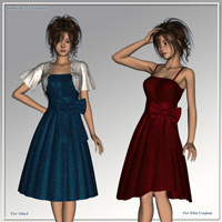 V4S dress for V4A4 image 2