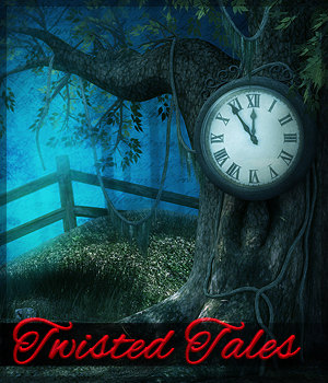 Twisted Tales 2D Graphics Sveva